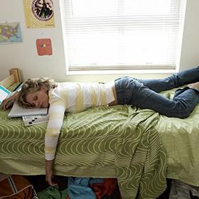 Pochopiť spánkový cyklus