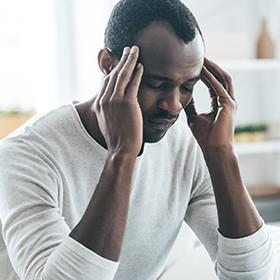 Aké sú symptómy stresu?