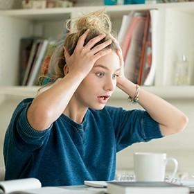 Stres: nevyhnutná prirodzená reakcia
